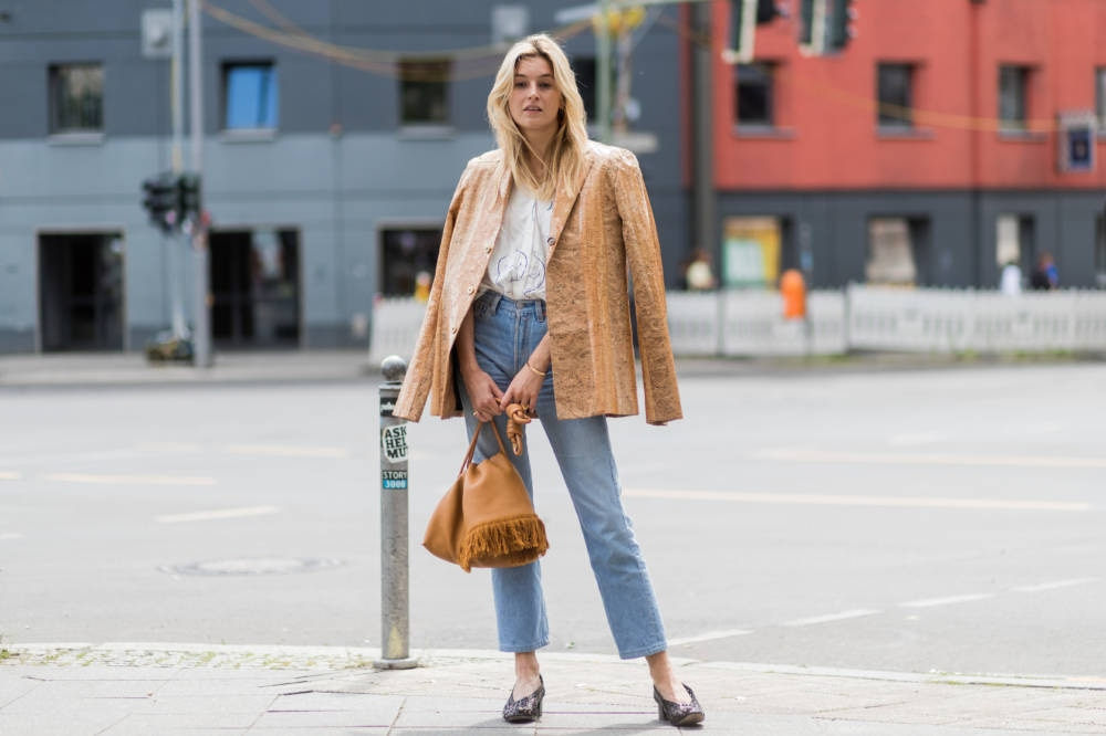 Street Style Camille Charriere