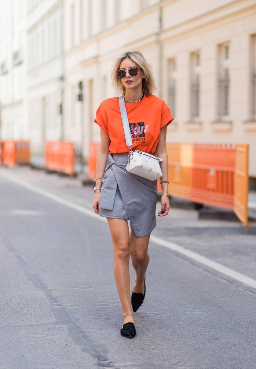 Bloggerin Lisa Hahnbueck