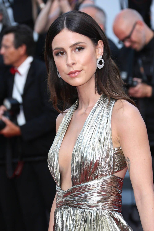 Lena Meyer-Landrut im Mai beim Cannes Film Festival