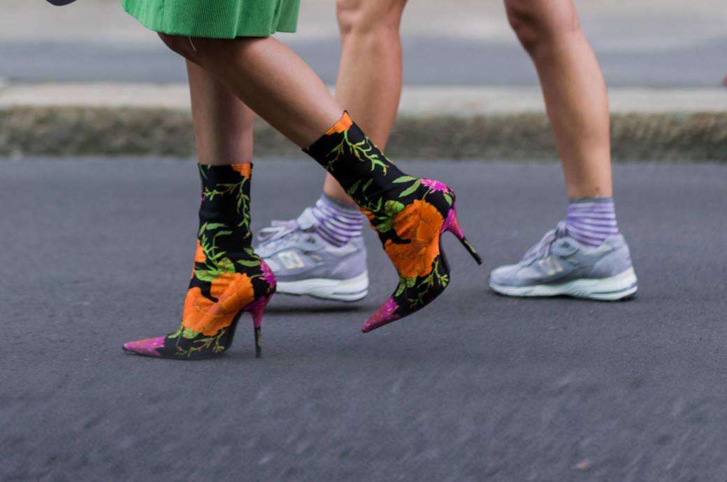 Welche Herbst Schuhe für Damen und Herren sind im Trend