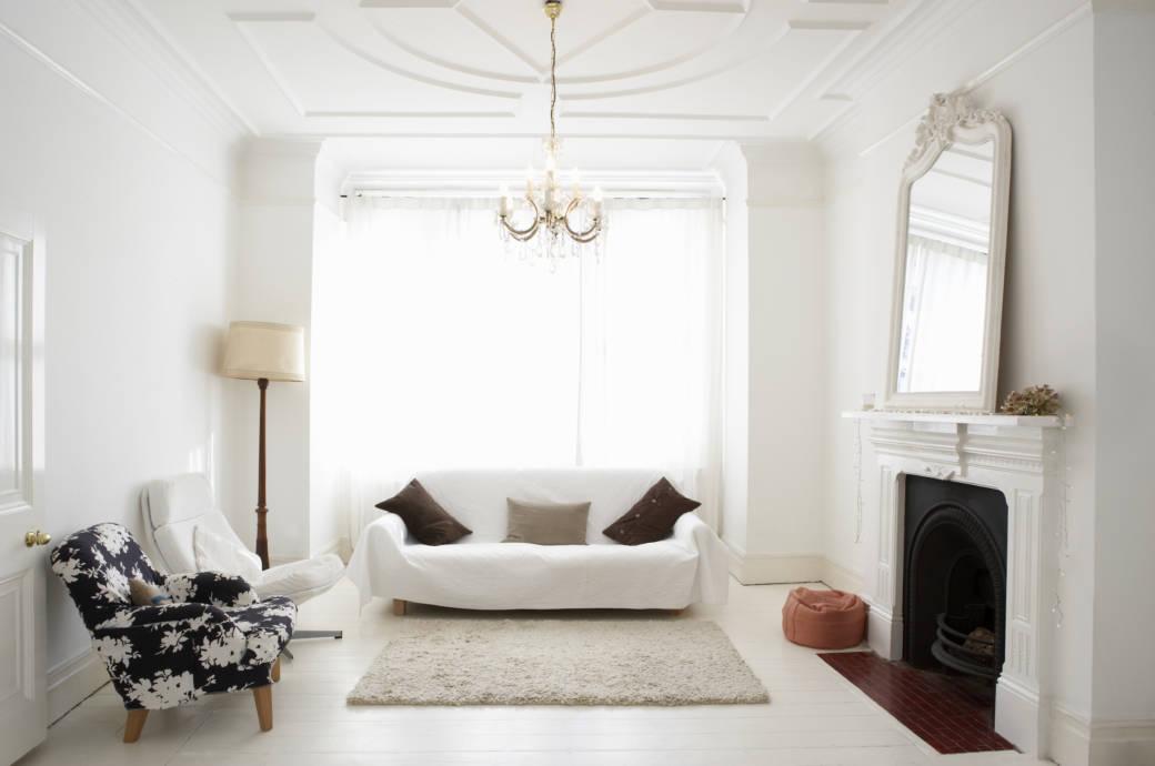 die wichtigsten feng shui regeln f r die wohnung stylebook. Black Bedroom Furniture Sets. Home Design Ideas