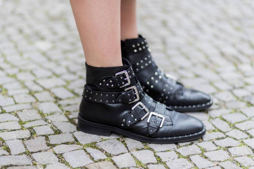 Trend Herbst Und Herren Im Welche Schuhe Für Sind Damen jq543ALR