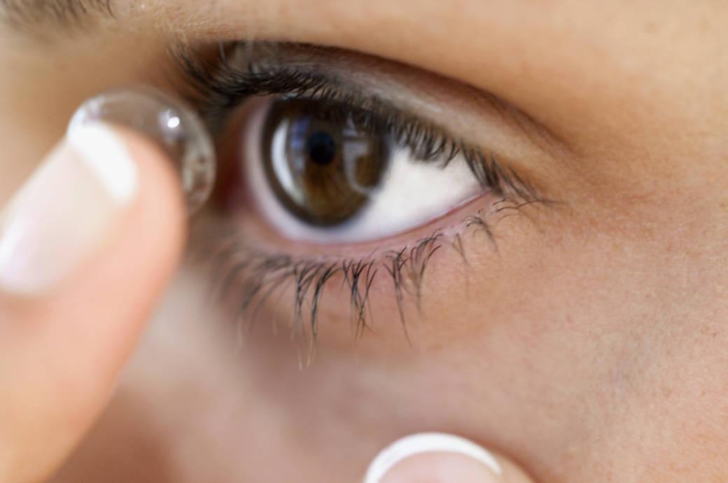 Räumungspreise Luxus-Ästhetik Schuhe für billige Kontaktlinsen richtig pflegen: 5 wertvolle Tipps | STYLEBOOK