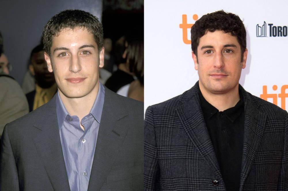 Jason Biggy 1999 und 2017