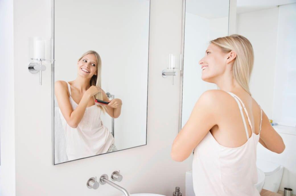 STYLEBOOK verrät euch, mit welchen kleinen Tipps und Tricks ihr sofort jünger und frischer ausseht