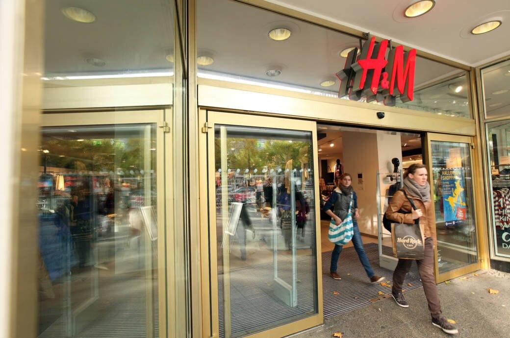 TV-Sender deckt auf: H&M lässt angeblich tonnenweise alte Kleidung verbrennen