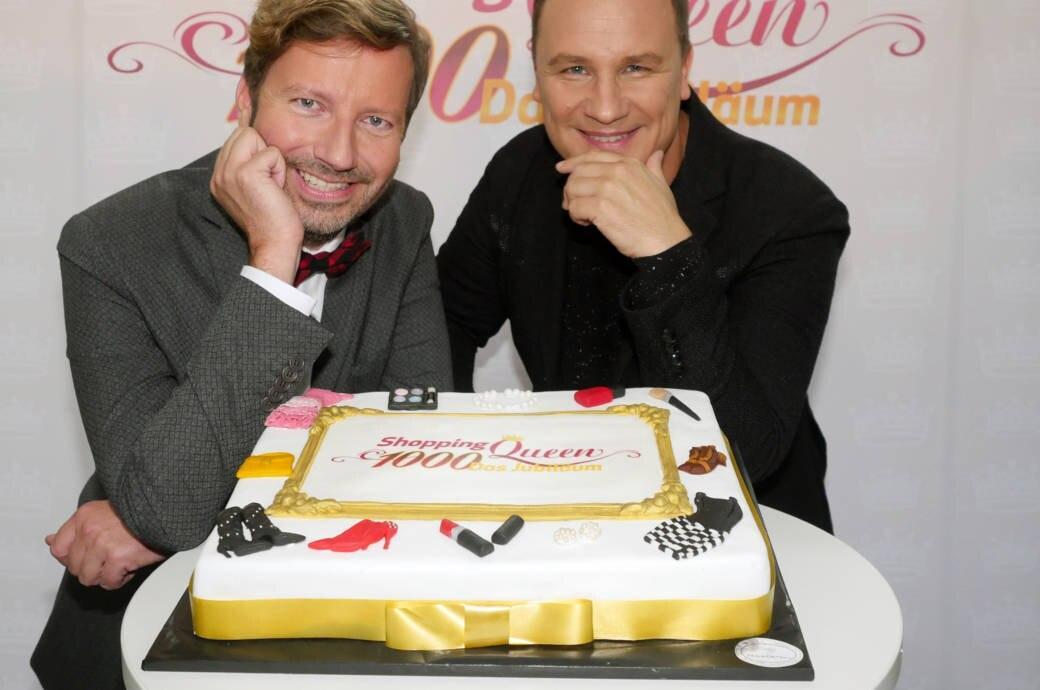 Thorsten Schorn Ist Die Stimme Von Shopping Queen Radio Wdr2