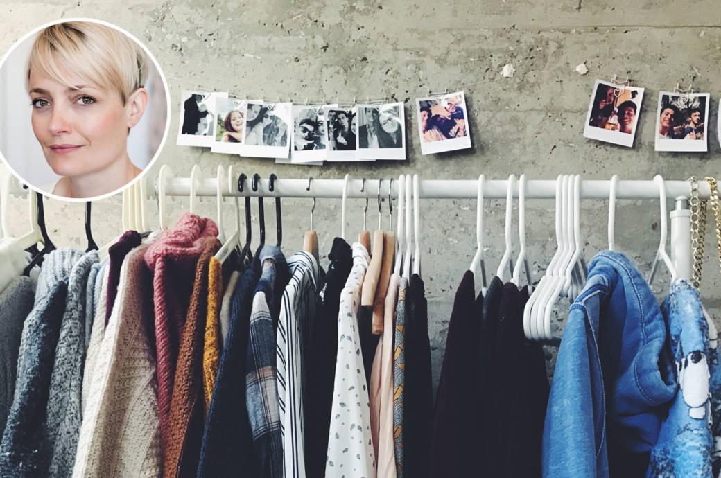 Kleiderschrank Ausmisten Ordnen Sie Richtig Mit Diesen Tipps