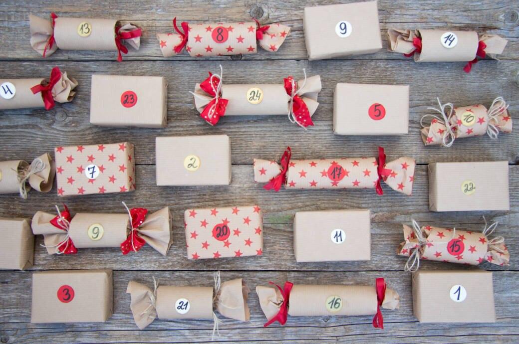 Weihnachtskalender Zum Selber Machen.Adventskalender Zum Selbermachen Von Bierkalender Bis Fotokalender