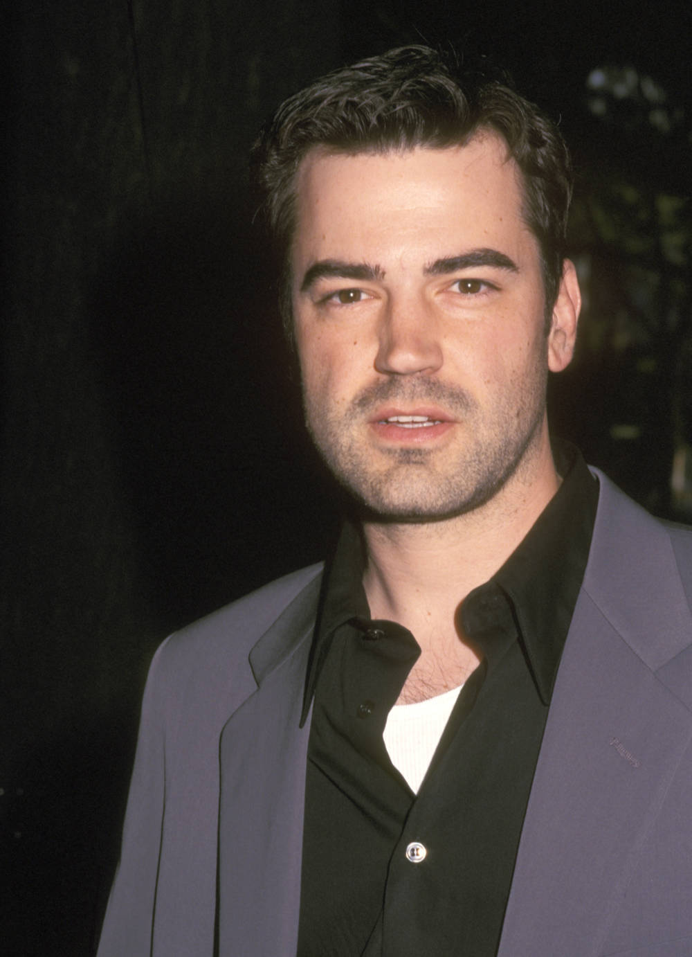 Ron Livingston 2002
