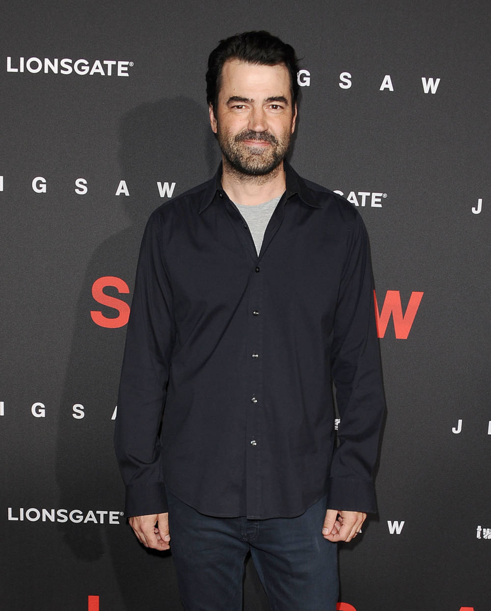 Ron Livingston 2017