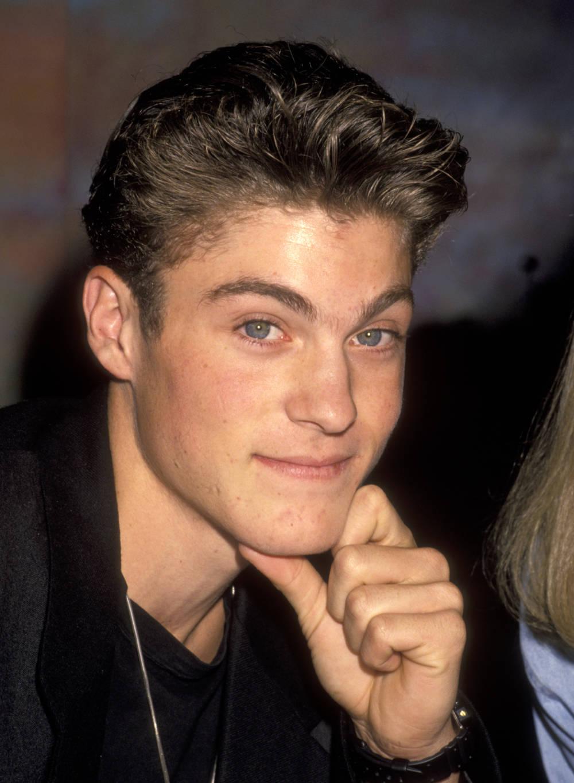 Brian Austin Green 1992