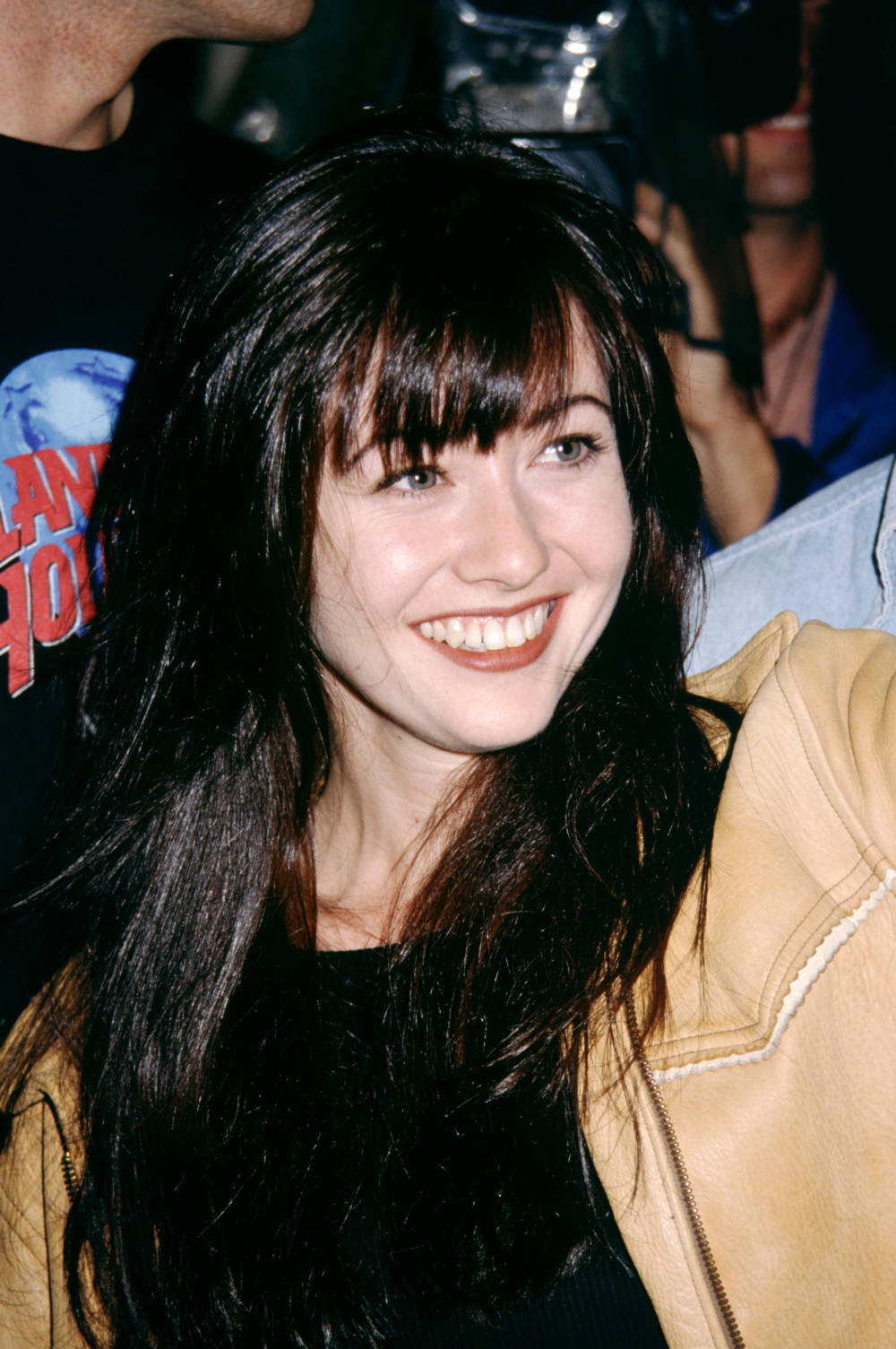 Shannen Doherty 1992