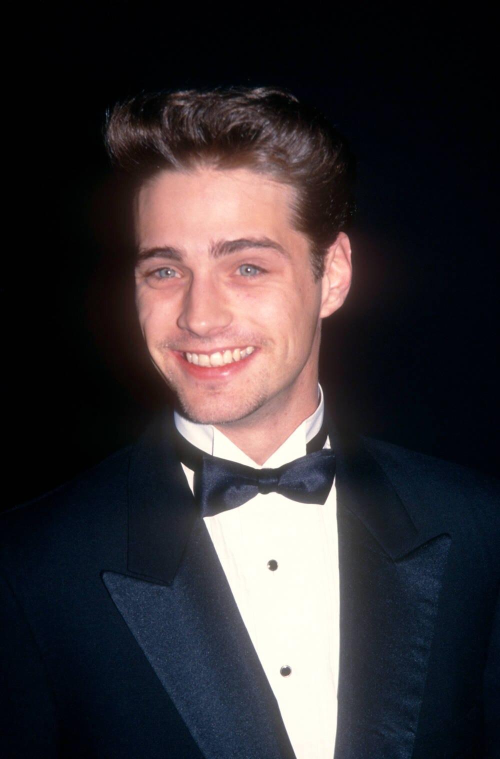 Jason Priestley 1992