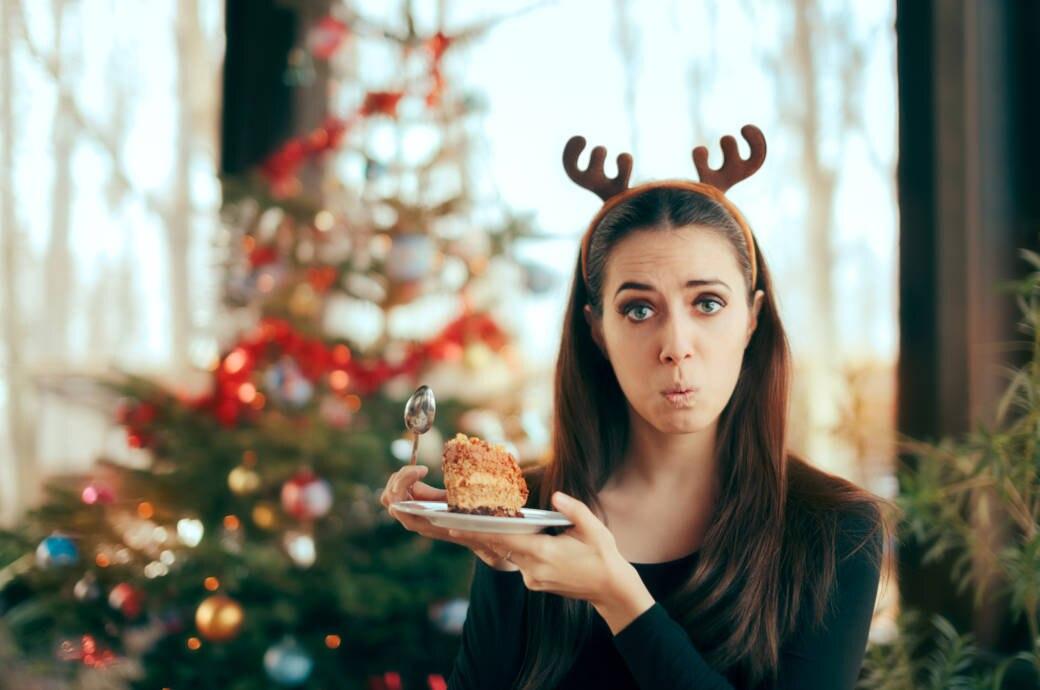 Weihnachtsessen Kalorienarm.Schlank Trotz Weihnachtsbraten So Schlemmen Wir Ohne Reue Stylebook