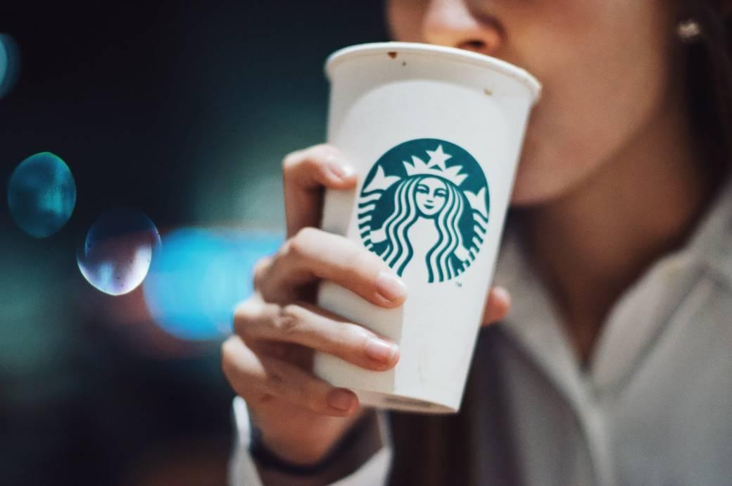 Starbucks Bechergrößen Small Gibts Nur Auf Nachfrage Stylebook