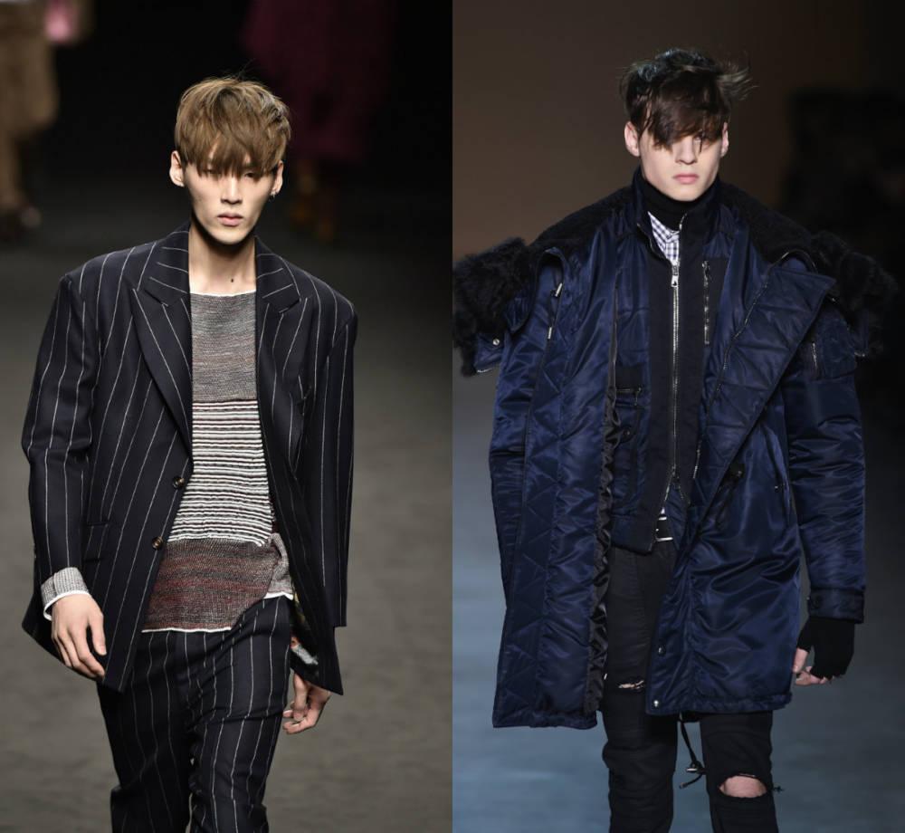 Frisuren Trends 2018 Fur Manner Stylebook