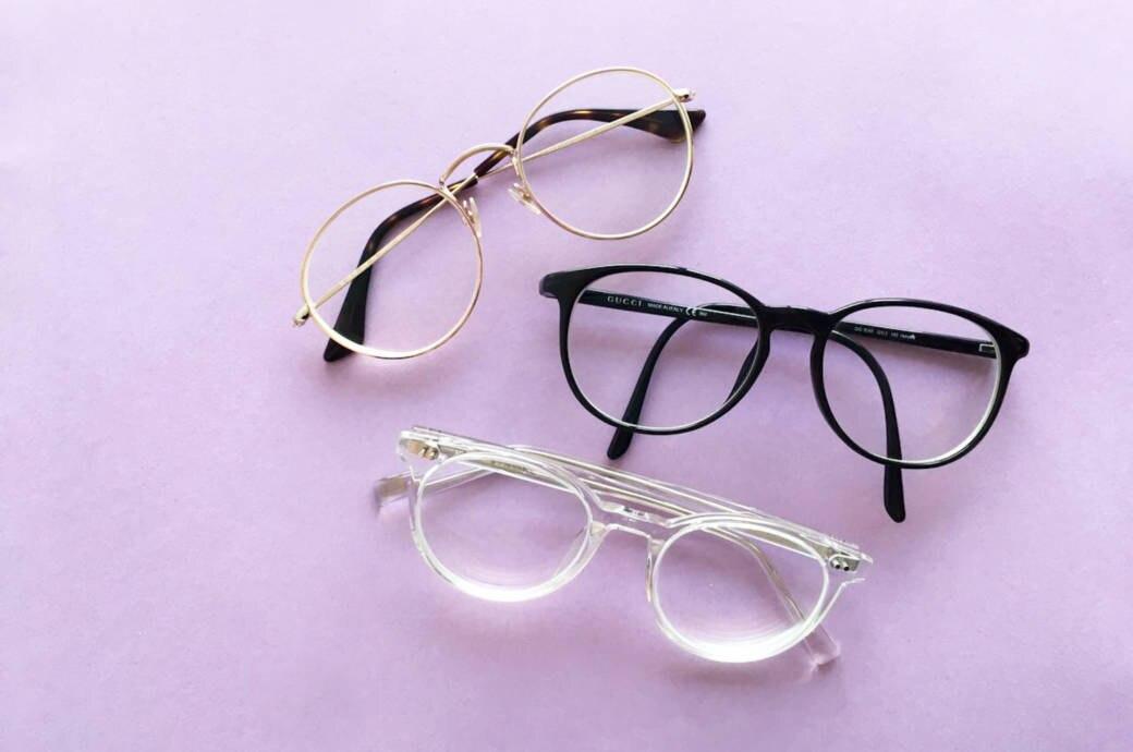 Das Sind Die Brillen Trends Für 2018 Stylebook