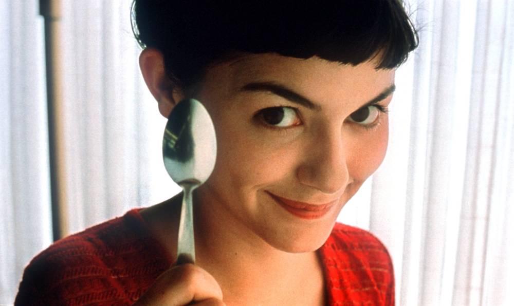 Audrey Tatou als Amelie
