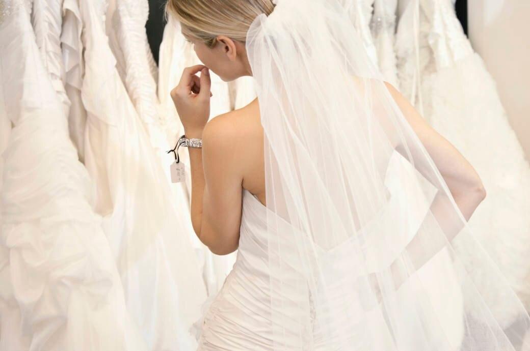 Hochzeit geplant? Brautkleider am besten im Januar kaufen | STYLEBOOK