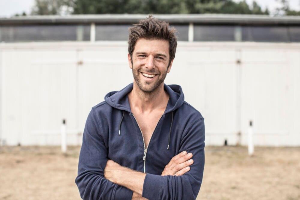 Vollbart Oder Babyface Diese Bart Trends Trägt Mann 2018