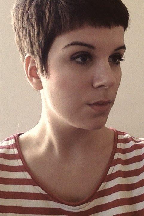 Tipps Für Den Pixie Cut Die Richtige Pflege Für Kurze Haare Stylebook