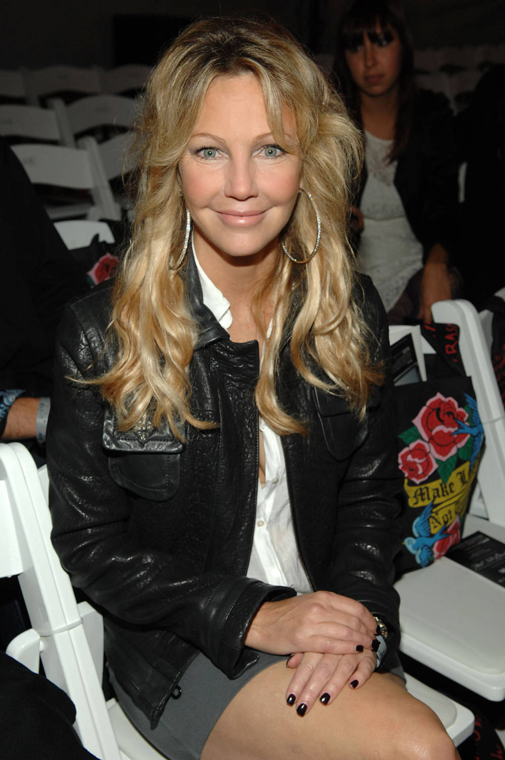 Heather Locklear 2011