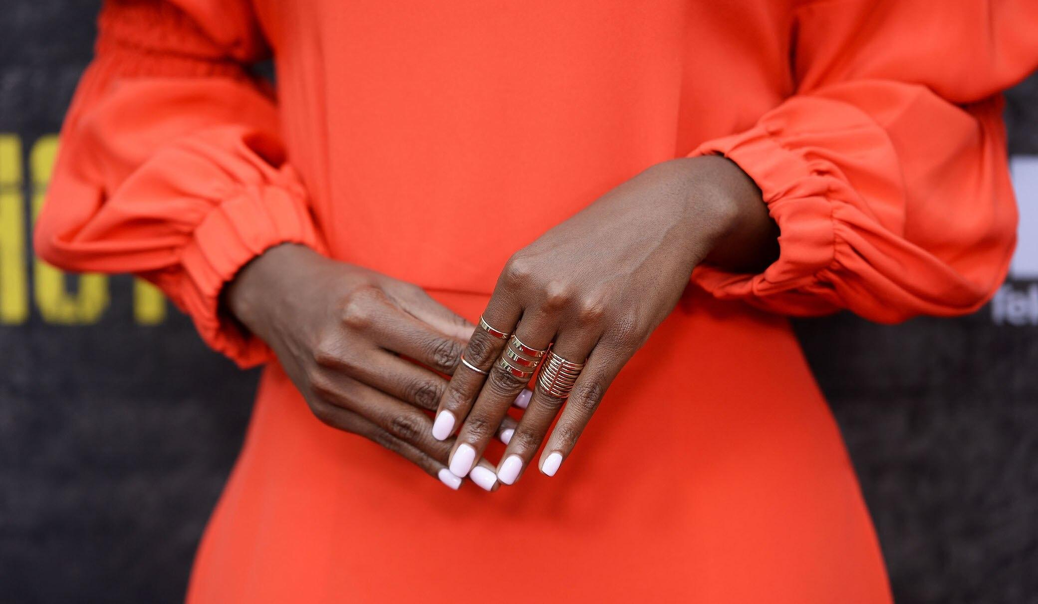 Nagelform 2018: Das sind die Trends für schöne Hände | STYLEBOOK