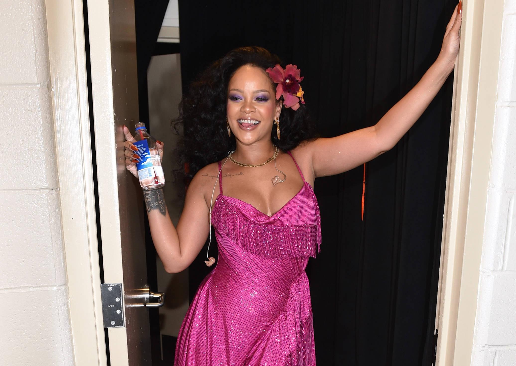 30 Fakten Zu Rihannas 30 Geburtstag Stylebook