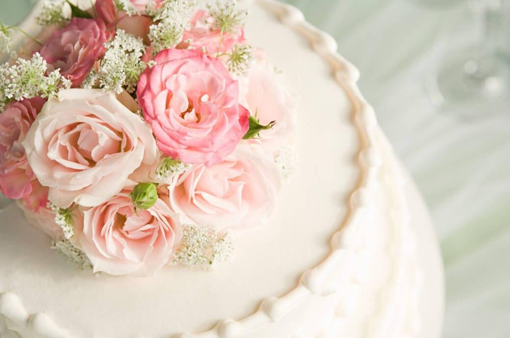Harry Und Meghan Hochzeitstorte Mit Fruhlingsgeschmack Stylebook