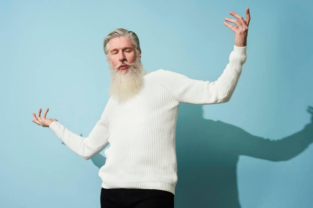 Wie Männer Ihren Bart Passend Zum Gesicht Rasieren Stylebook