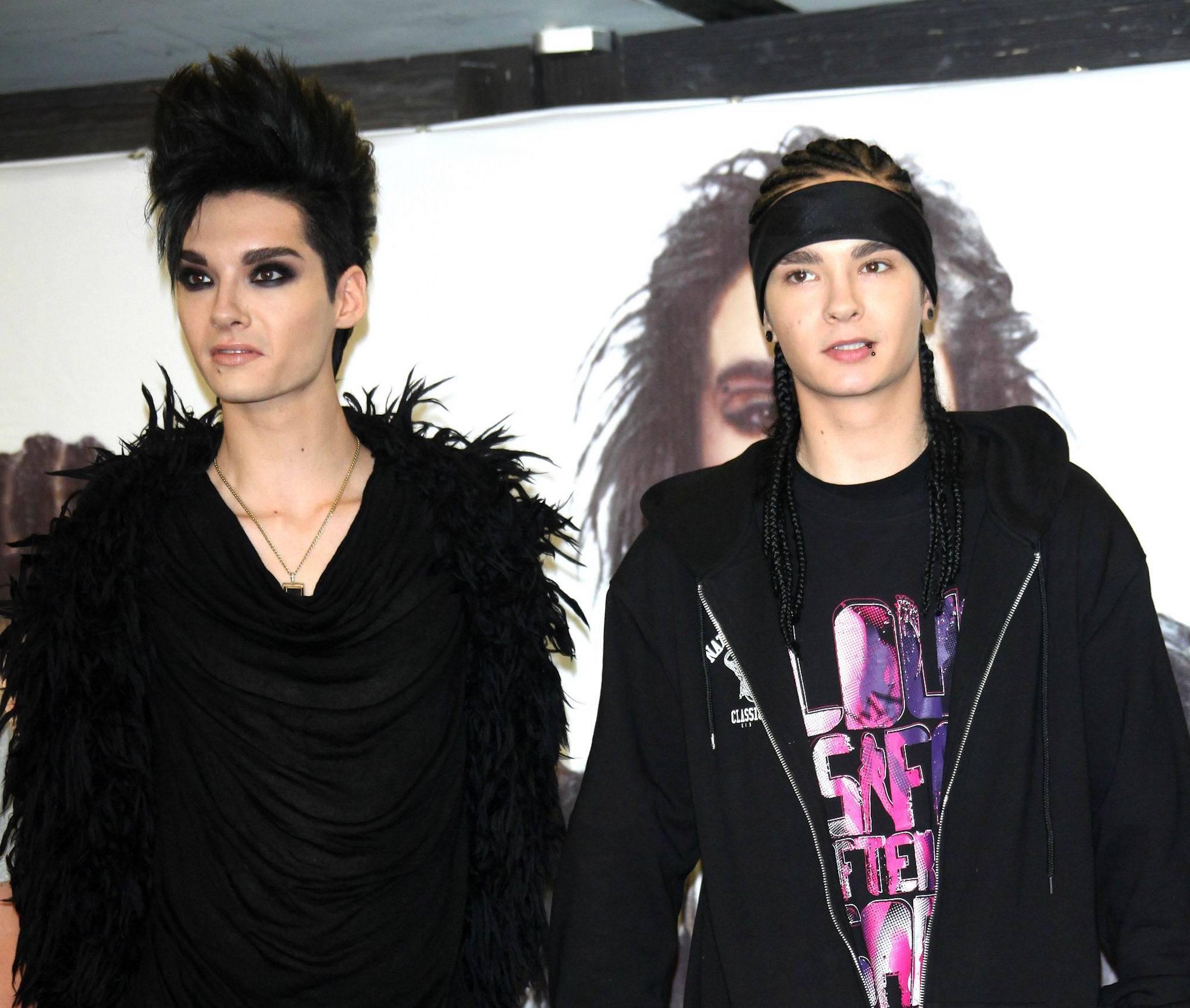 Tokio Hotel 2010