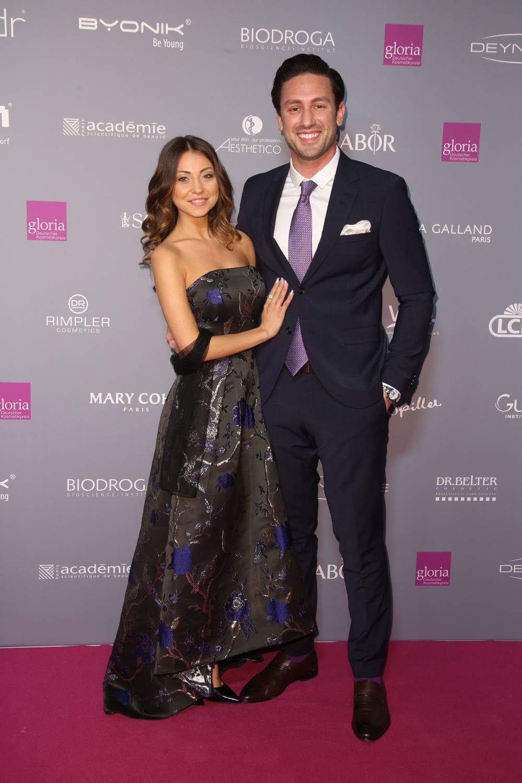 Bachelor Daniel Völz über Seine Beziehung Zu Kristina Stylebook