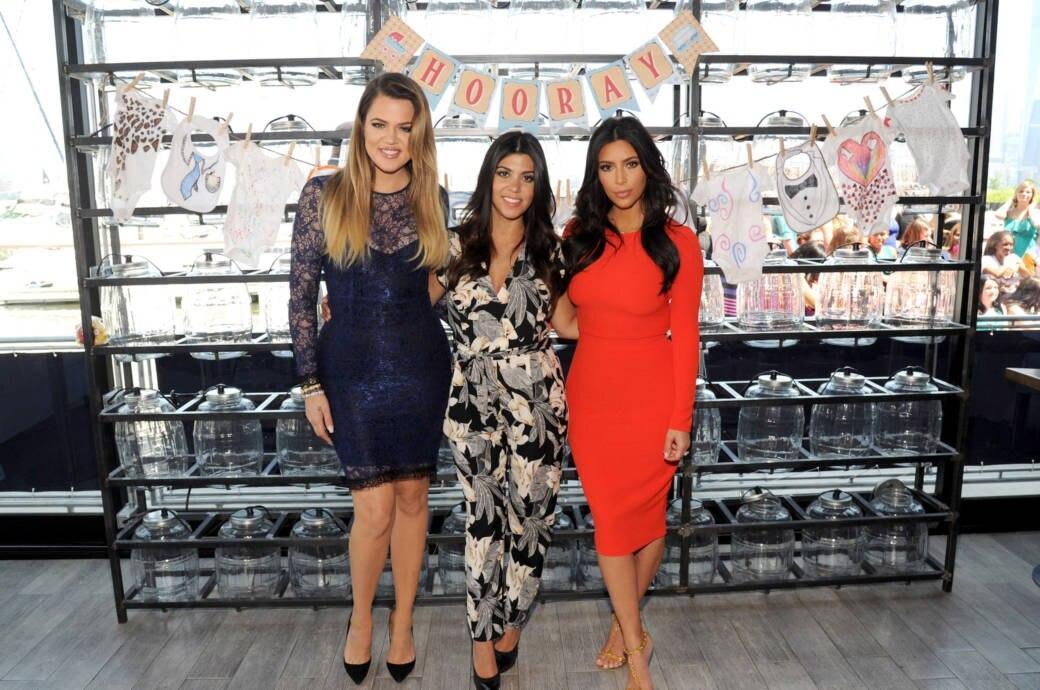 Aus Für Dash Kardashian Schwestern Schließen Modeläden