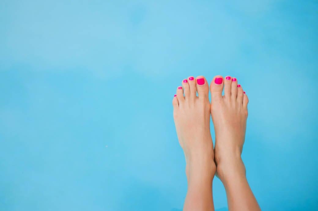 Fußpflege selber machen So gelingt Pediküre zu Hause