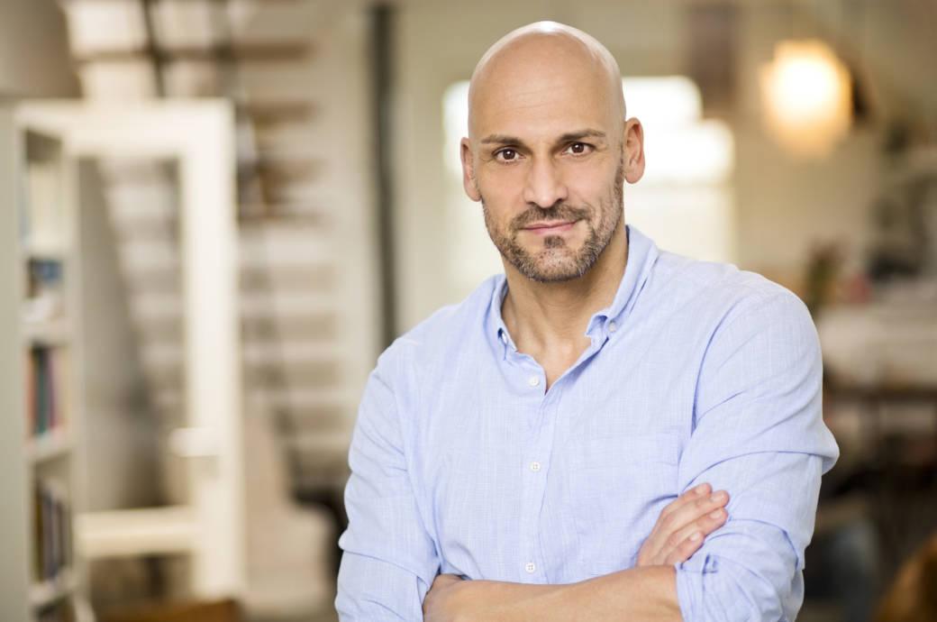 Studie Männer Mit Glatze Sind Erfolgreicher Und Attraktiver Stylebook