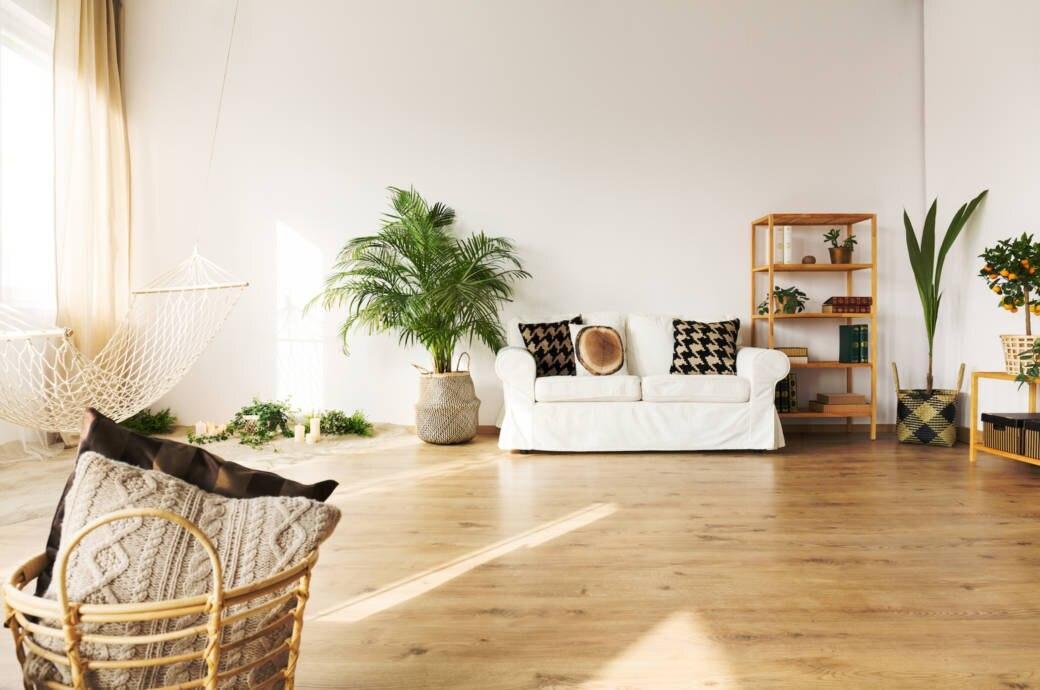 wohnung sommerlich gestalten auch ohne balkon stylebook. Black Bedroom Furniture Sets. Home Design Ideas