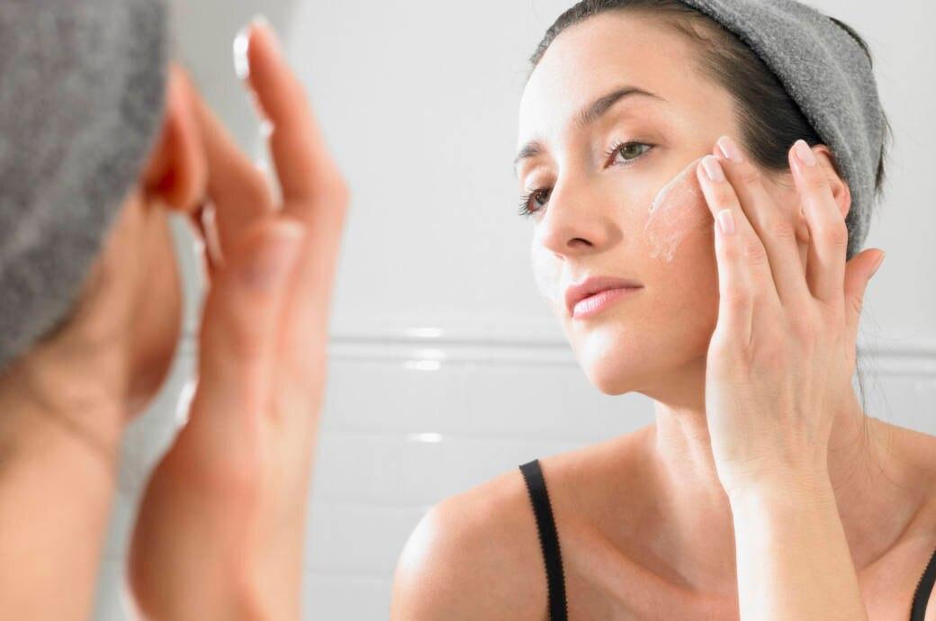 Peptide in Kosmetika