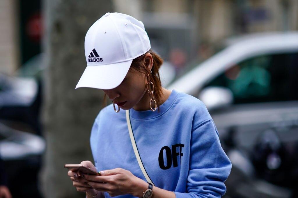 Adidas: Dafür stehen die drei Streifen im Logo | STYLEBOOK
