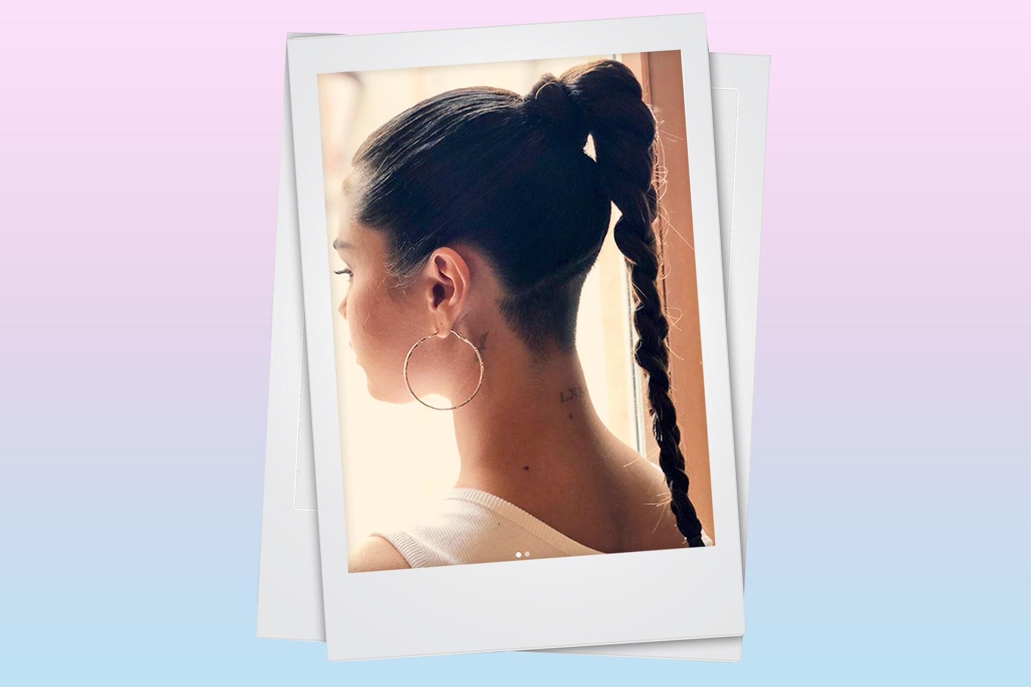 Undercut Sidecut Bei Langen Haaren Die Wichtigsten Tipps Stylebook