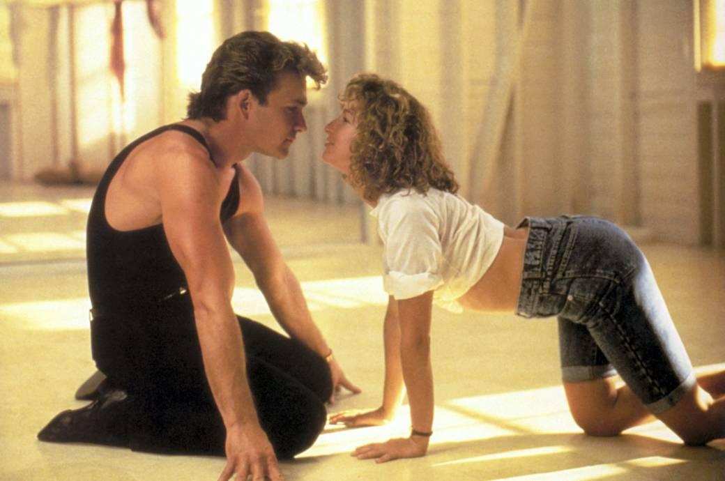 Dirty Dancing Star Baby Was Macht Jennifer Grey Heute Stylebook