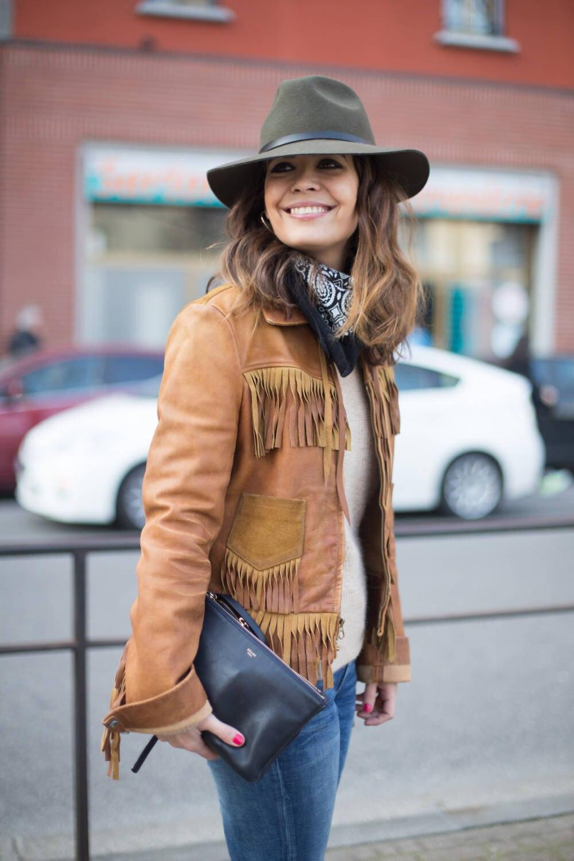 Street Style Bandana Cowboystyle