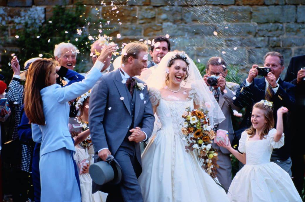 Studie verrät: Das ist das beste Alter zum Heiraten!