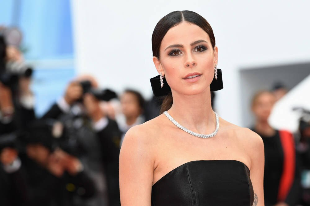 Lena in Cannes 2018