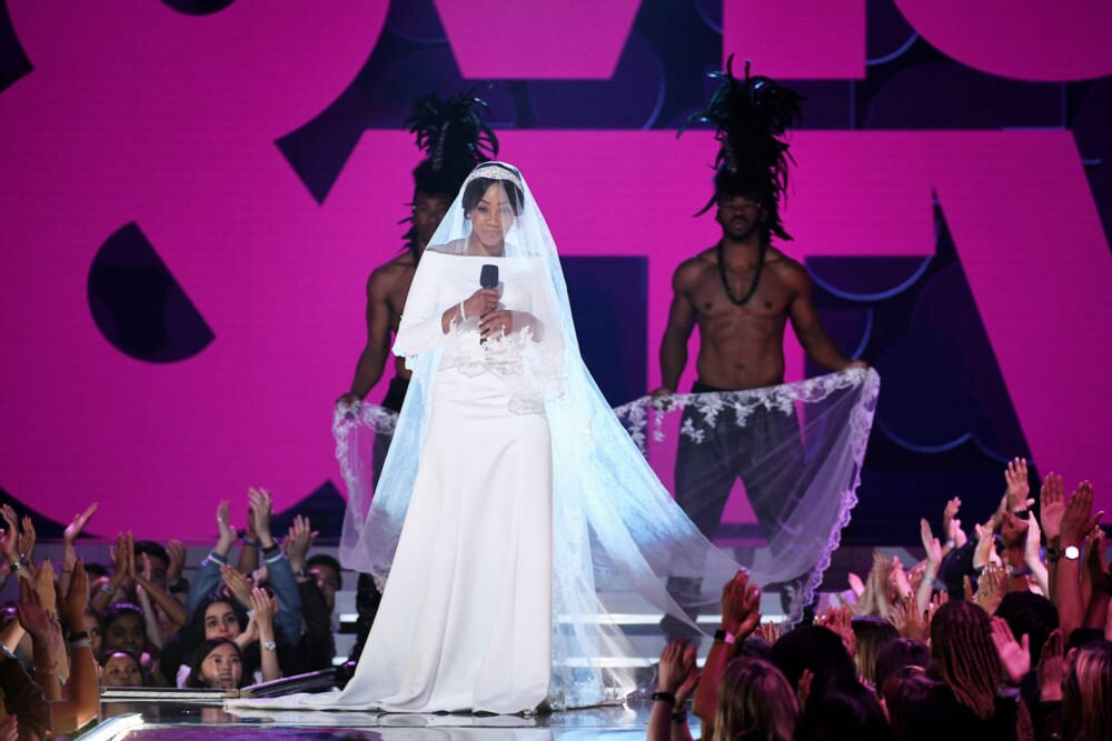 iffany Haddish MTV Awards
