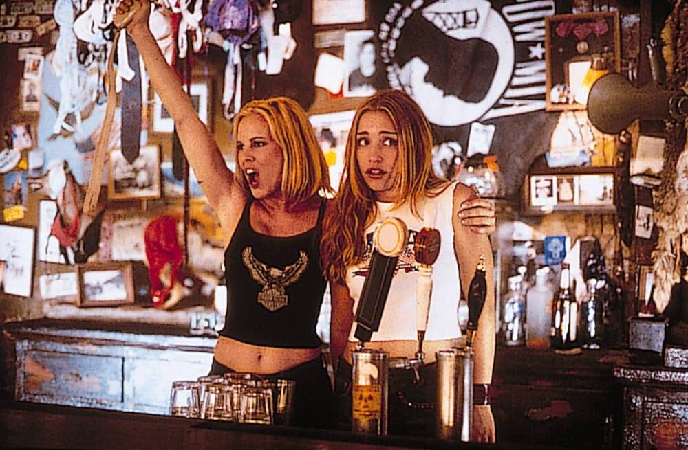 Maria Bello spielt Barbesitzerin Lil