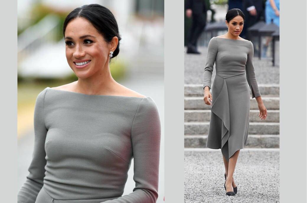 Ireland Fashion