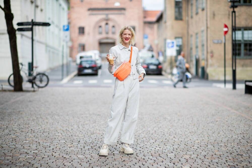Streetstyle Marianne Theodorsen