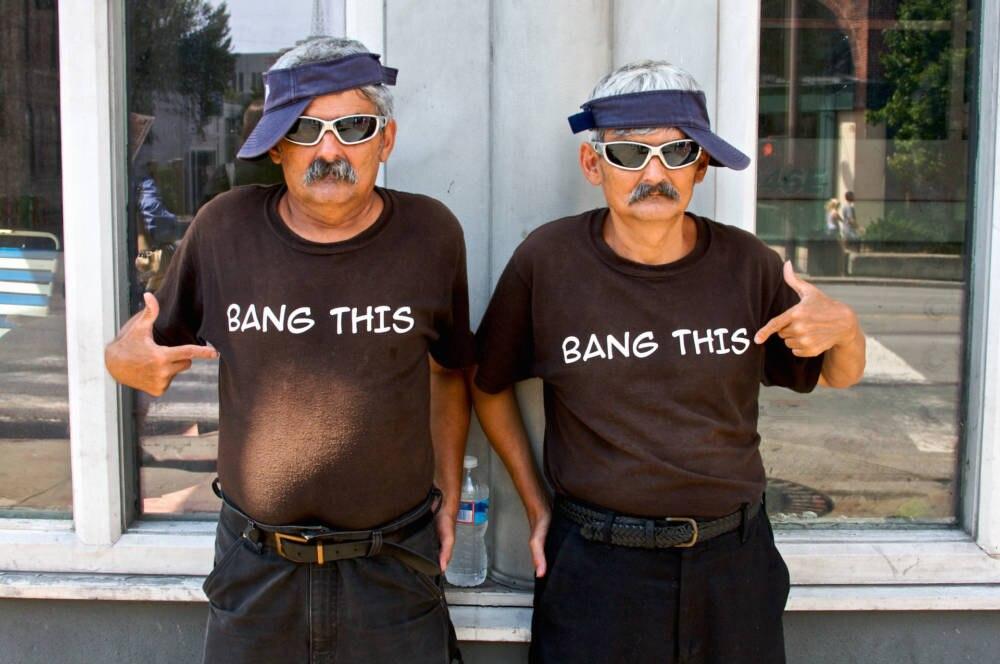 Nicht Witzig Warum Sprüche Shirts Ein No Go Sind Stylebook