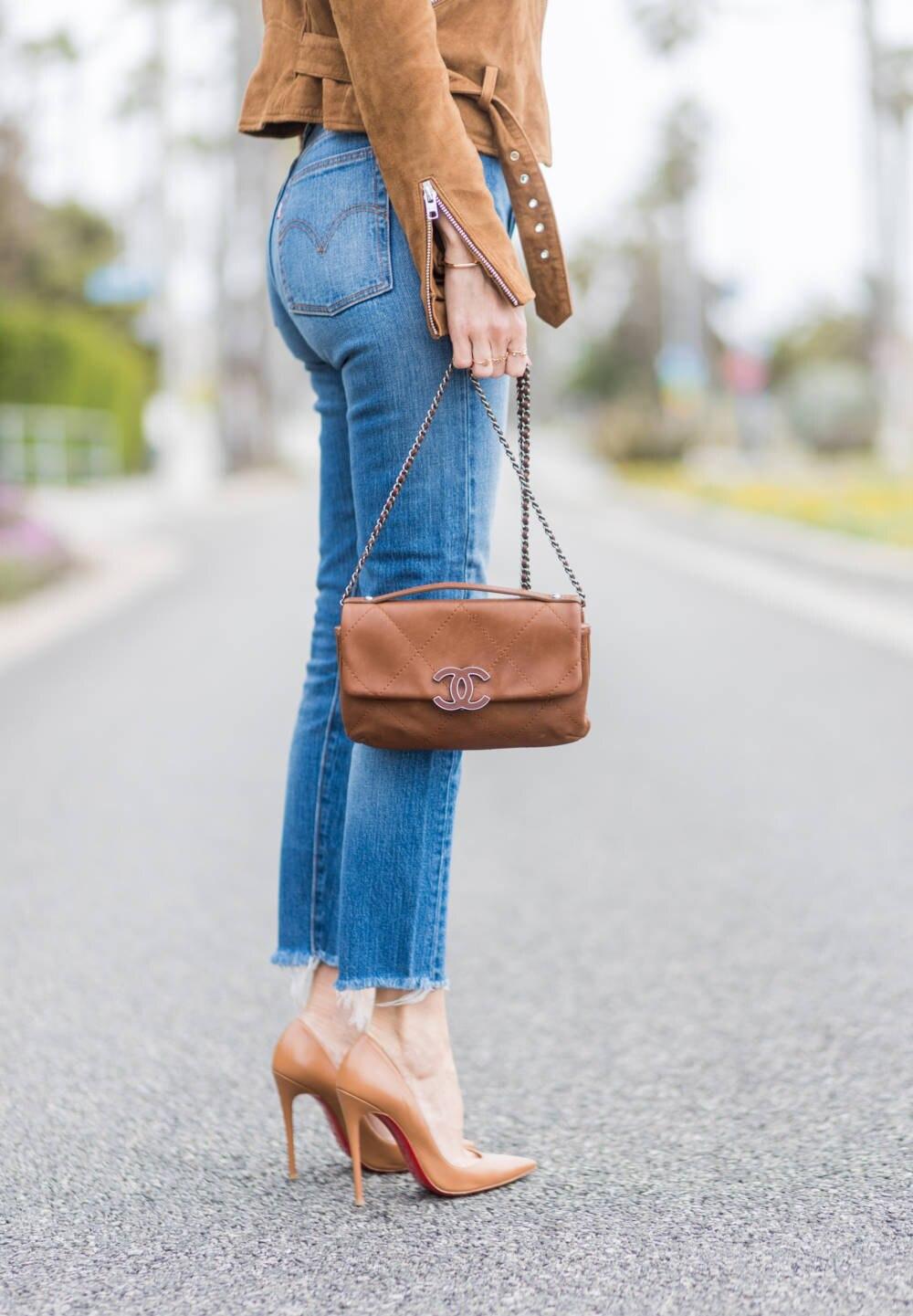 Denim Styles und Tipps, wie man sie richtig trägt | STYLEBOOK